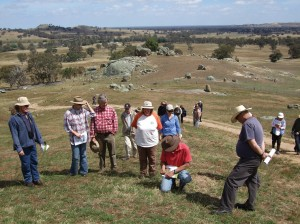 Creightons Creek EverGraze Supporting Site
