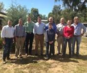 Wagga Wagga EverGraze Team and Regional Group