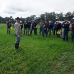 Euroa Producer Demonstration Site