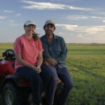 Erica Ayres and Phil Cleghorn farm a property 25-30kms north east of Esperance on typical sand plain soils. They host an EverGraze Supporting Site which has a variety of annual pastures and crops on the property and a mix of sheep and cattle.